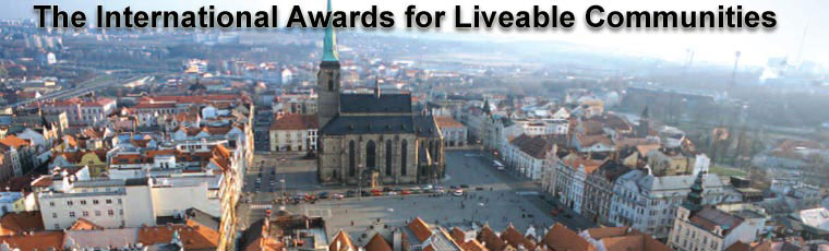 The Liveable Community Awards